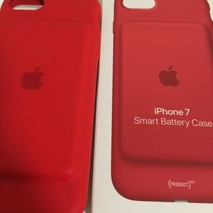 Apple iphone battery case 6S